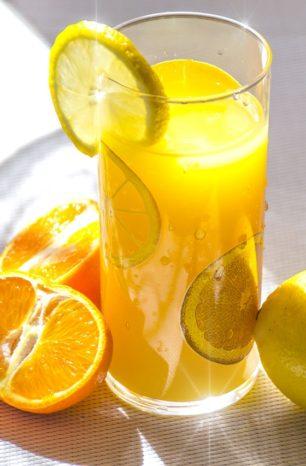 Drik dig sund og slank i Juice