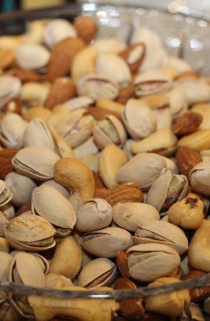 Er nødder virkelig sunde
