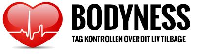 Bodyness.dk – Bliv slank og hold det